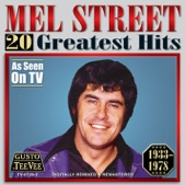 Mel Street - Who'll Turn Out The Lights (In Your World Tonight)