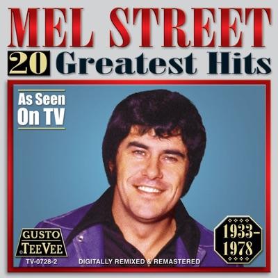 20 Greatest Hits - Mel Street