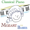 Classical Piano - Mozart for Babies - The Pennrose Orchestra