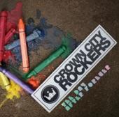 Crown City Rockers - Break