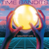 Time Bandits - Endless Road (Video Version) artwork