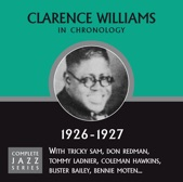 Clarence Williams - Senegalese Stomp (12-10-26)