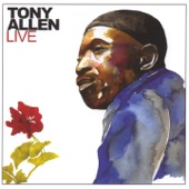 Tony Allen - Kindness