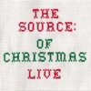 The Source of Christmas (Live) - The Source
