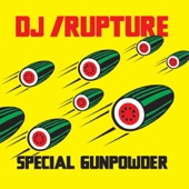 DJ Rupture - Can't Stop It