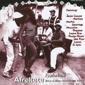 Afrekete - Congo