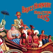 Bruce Hornsby - Circus On The Moon (Album Version)