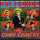 Ray Condo and His Hardrock Goners - Ice Cold Water
