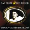 Rio Reiser - König von Deutschland Grafik