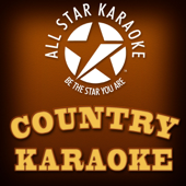 Blue Moon of Kentucky (In The Style of Patsy Cline) [Karaoke Verison] - All Star Karaoke