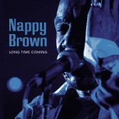 Nappy Brown - Keep On Pleasin' You
