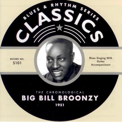 1951 - Big Bill Broonzy
