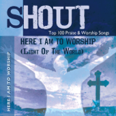 Here I Am to Worship (Light of the World) - Demonstration Track [Performance] - Ingrid DuMosch And The London Fox Players