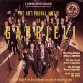 The Philadelphia Brass Ensemble - Canzona per Sonare No. 2