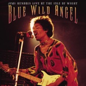Jimi Hendrix - Machine Gun (Live)