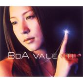 No. 1 BoA - BoA