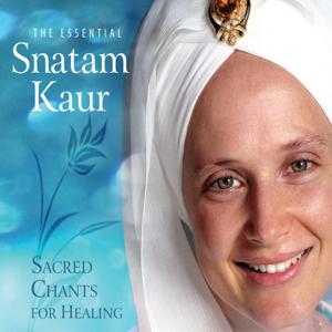 Snatam Kaur - The Essential Snatam Kaur: Sacred Chants for Healing