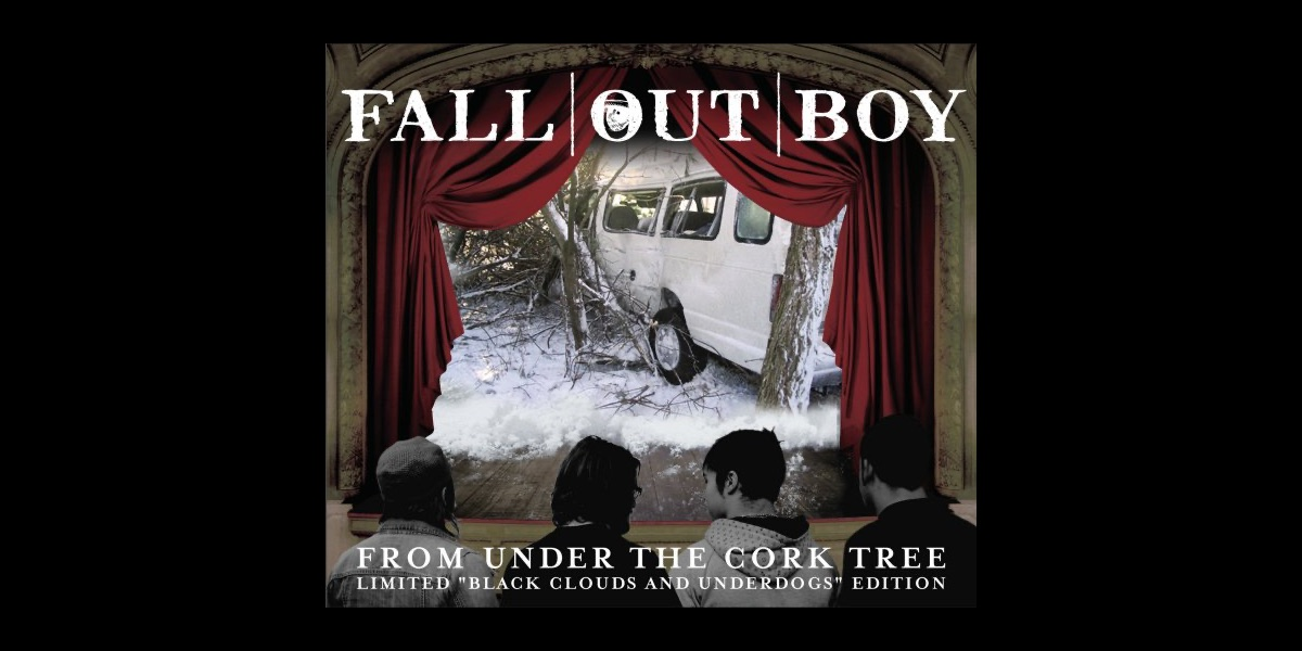 Under The Cork Tree Download