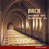 Weinen, Klagen, Sorgen, Zagen, BWV 12: Sinfonia artwork