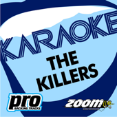 Mr Brightside (In The Style Of 'The Killers')