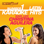 Contigo En La Distancia (As Made Famous by Christina Aguilera)