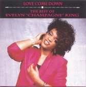 "Evelyn ""Champagne"" King - Shame"