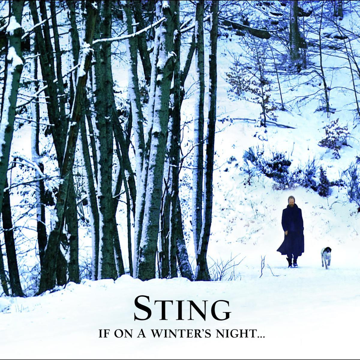 If On a Winter's Night... (Bonus Track Version)