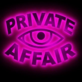 Private Affair - Single