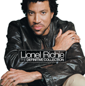 The Definitive Collection-Lionel Richie