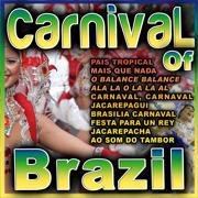 Carnival of Brazil - Various Artists