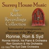 Ronnie, Ron & Syd