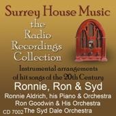 Ronnie Aldrich, Ron Goodwin, Syd Dale, SydDale - Morning Train