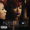 Keyshia Cole - Better Me artwork
