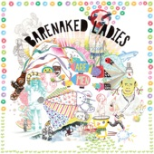 Barenaked Ladies - Down to Earth