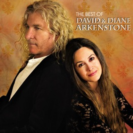 Diane Arkenstone & デヴィッド...