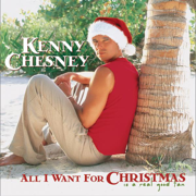 All I Want for Christmas Is a Real Good Tan - Kenny Chesney - Kenny Chesney