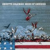 Ornette Coleman - Poetry