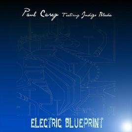 Electric blueprint de paul carey en apple music malvernweather Image collections