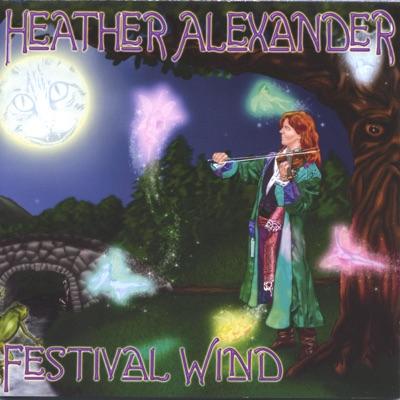 Festival Wind - Heather Alexander
