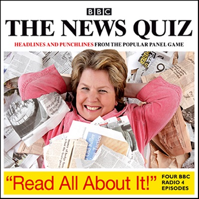 The News Quiz: Read All About It (Unabridged)