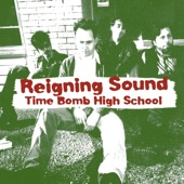 Reigning Sound - Stormy Weather
