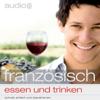 Div. - Audio Französisch essen und trinken Grafik