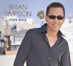 View album Brian Simpson - South Beach