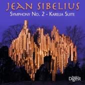 Jean Sibelius - Symphony No. 2 in D Major, Op. 43: III. Vivacissimo - IV. Allegro moderato