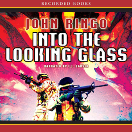 Into the Looking Glass: Looking Glass Series, Book 1 (Unabridged) audiobook