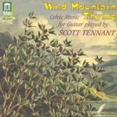 Scott Tennant - Mysterious Habitats