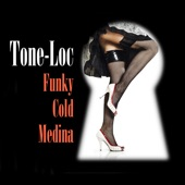 Funky Cold Medina (Re-Recorded / Remastered) artwork