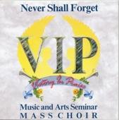 John P. Kee/Victory in Praise Music & Arts Seminar Mass Choir - Jesus, He's My King