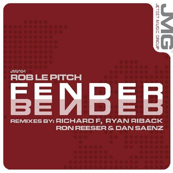 Fender Bender (Ryan Riback Mix)