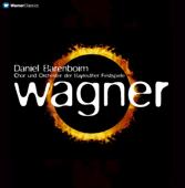 Wagner: Das Rheingold [Bayreuth, 1991]